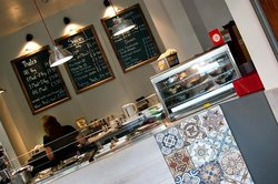Chapati Cafe