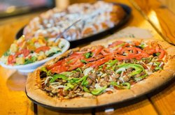 Woodstock's Pizza Davis