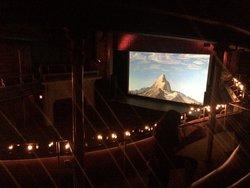 The Trocadero Theatre