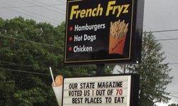 French Fryz