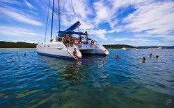 Brisbane Yacht Charters - Day Charters