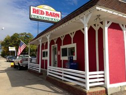 The Red Barn Diner