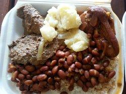 Dalias' Dinner