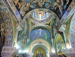 Saint Petka's Chapel