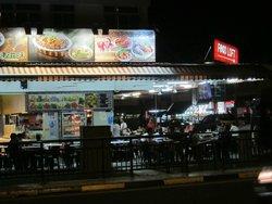 Food Loft @ 34