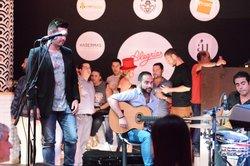 Alegrias flamenco cabaret