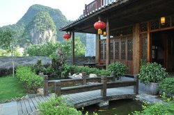 Yangshuo Mountain Nest