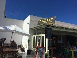 Tapas Bar Gulliver Cerveceria