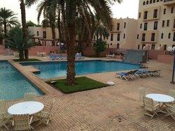 Hotel Reda