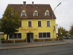 Schlossla Forchheim