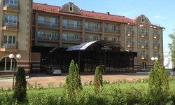 Restaurant Hotel Admiral