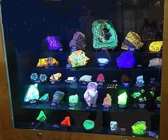 Mineral & Lapidary Museum