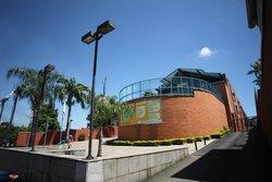 Teatro - Sesc Nova Iguaçu