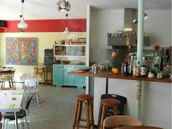 Cafe de L'etoile