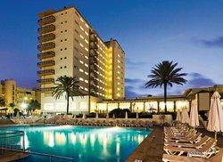 Hotel Riu Belplaya