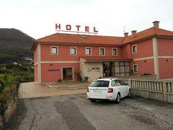 Hotel A Raina