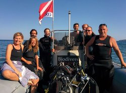 Biodivers Elba Sea Academy