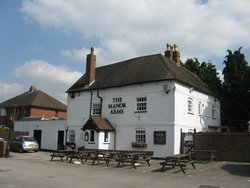 The Manor Arms