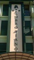 Ambrosiano Hotel