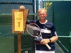Omnibus Tennis
