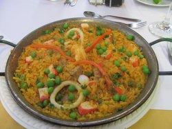 El Payes Restaurante