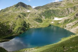 Lago Ritorto