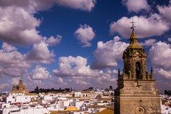 Alcazar de la Puerta de Sevilla