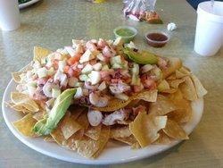 my taco