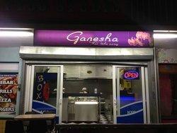 Ganesha Thai