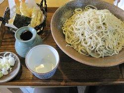 Soba Restaurant Takumi