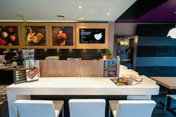 Sushi Shop - Yonge & Briar Hill