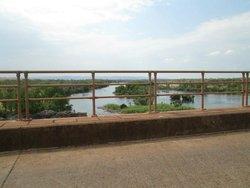 Ord River Diversion Dam