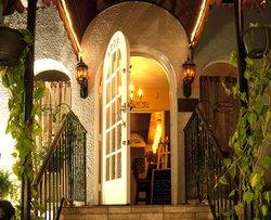 CasAntica Restaurant