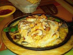 El Maguey Mexician Restaurant