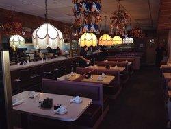 Boda's Restaurant