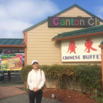 Canton Chinese Buffet