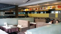 Orient Sunseed Hotel
