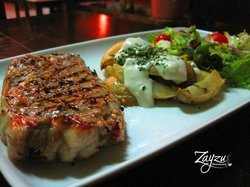 Zayzu Restaurant
