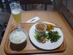 Cafe & Meal MUJI SIBUYA SEIBU
