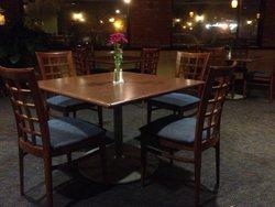 Sister's thai cafe