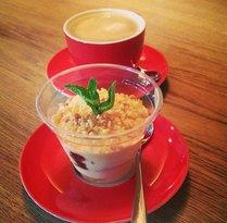 Dali Cafe & Art
