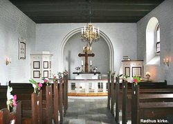 Rodhus Kirke