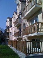 Mon Hotel Deauville Sud