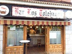 Bar restaurante los toledanos