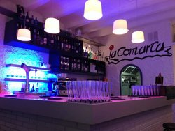 Restaurant La Comarca