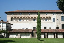 Castello Carmagnola