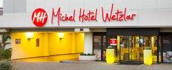 Hotel Mercure Kongress Wetzlar
