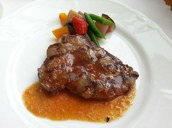 Hiruzen Jerseyland Restaurant