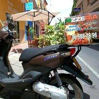 Pizzería Via Appia
