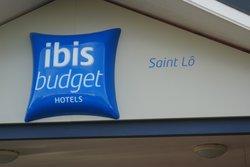 Ibis Budget Saint Lo